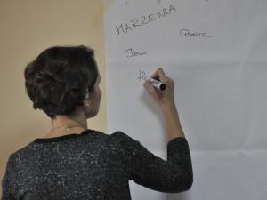 """""""ŻEBY MI SIĘ CHCIAŁO – skąd brać motywację"""" – kolejny warsztat Kobiecego Lublina"""