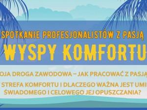 """Spotkanie """"Profesjonaliści z pasją"""" w Krakowie"""