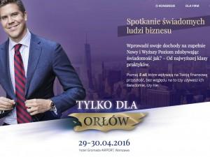 Fredrik Eklund w Polsce czyli rozwój wydawnictwa i największa konferencja sprzedażowa