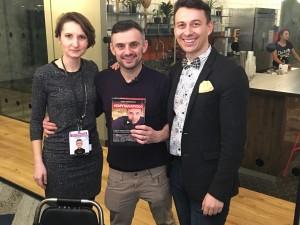 Bezpłatny webinar w Polsce z Garym Vaynerchukiem!