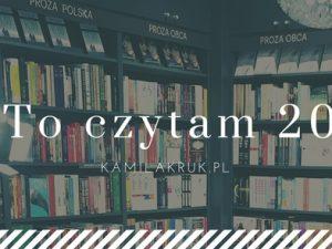 Moje książki 2017