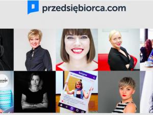 10 rad od kobiet przedsiębiorczych